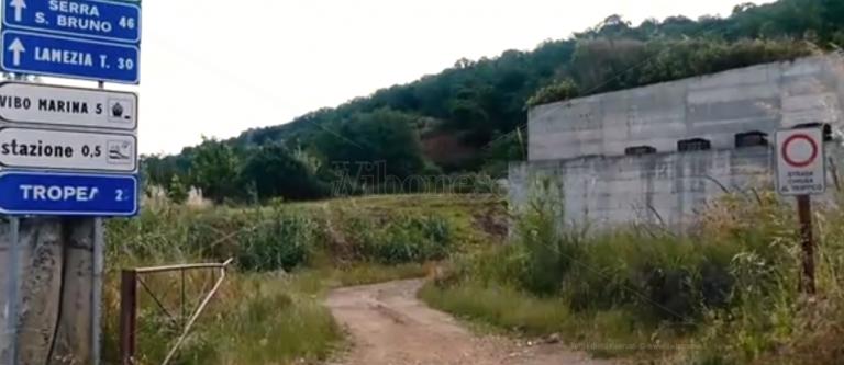 Strada del mare: monumento a spreco, malapolitica e malaimprenditoria – Video