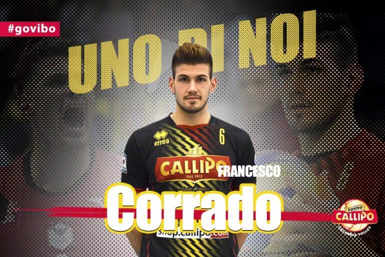 Tonno Callipo, l'ultimo colpo è calabrese: a Vibo torna Corrado