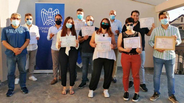Confindustria, formati 10 project manager: «Competenze certificate»