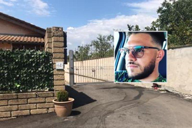 Spara e uccide a Roma il vicino di casa: arrestato un giovane di Sorianello