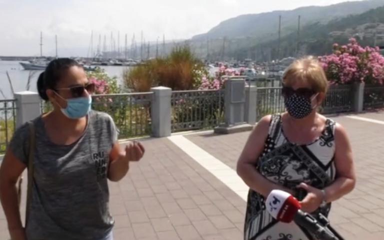 La storia di Angela in cassa integrazione: per lei assegno da 12 euro – Video