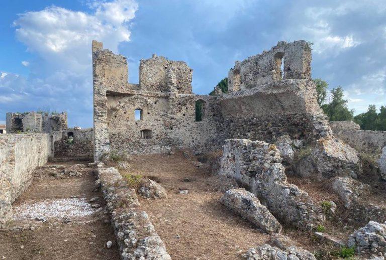Torna fruibile il Castello di Bivona, visita guidata e concerto per la riapertura