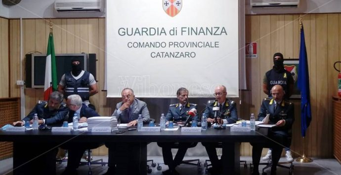 'Ndrangheta: inchiesta antimafia Imponimento, la Dda chiede il processo per 147 indagati