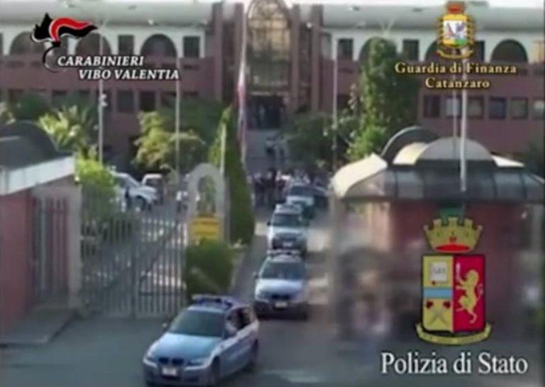 """'Ndrangheta: """"Costa Pulita"""", depositata la sentenza con le condanne per i politici"""