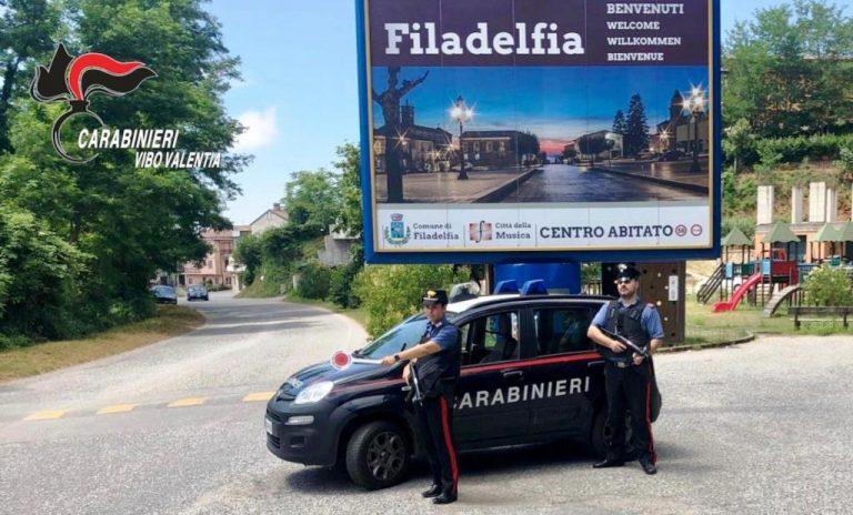 Lavoro nero in un cantiere del Vibonese, multa da 20mila euro per due imprese
