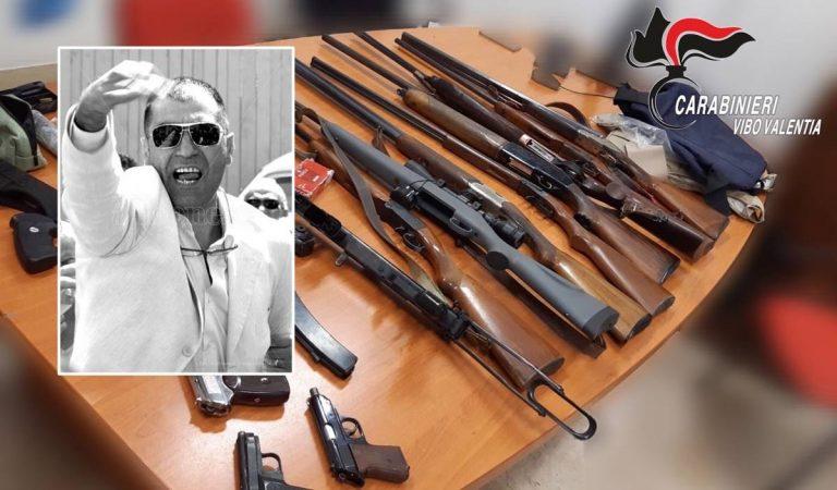 Le armi dei clan vibonesi e quei traffici da film raccontati in Rinascita-Scott – Video