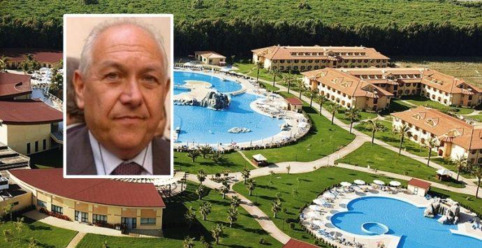 """""""Imponimento"""": l'ex assessore regionale Stillitani interrogato dal gup"""