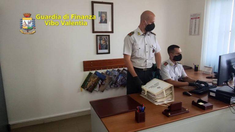 Falsi poveri per ottenere i buoni spesa Covid, in 126 sanzionati a Tropea – Video