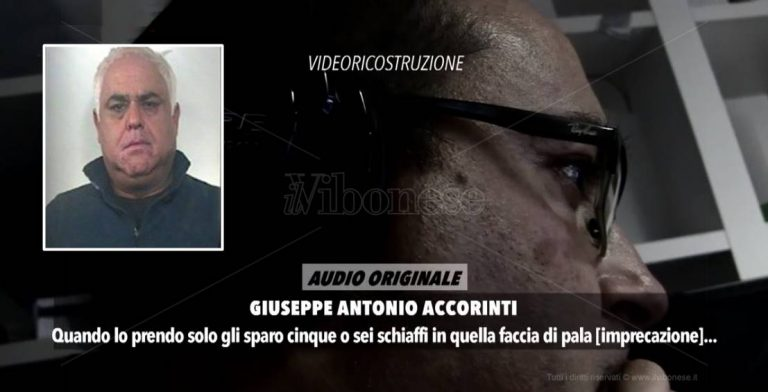 """Peppone Accorinti, il boss """"devoto"""" alla Madonna che voleva fare a pezzi il maresciallo – Video"""