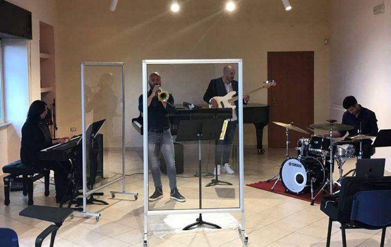 Musica, lauree in sicurezza al Conservatorio Torrefranca di Vibo