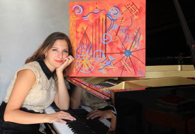 Concerti del giovedì, Letizia Sansalone riapre la rassegna a Vibo