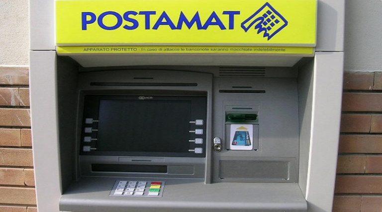 Nardodipace, l'ufficio postale avrà presto un Atm. Il sindaco ringrazia