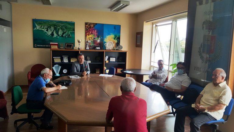 Strade colabrodo, il comitato civico di Dinami incontra la Provincia