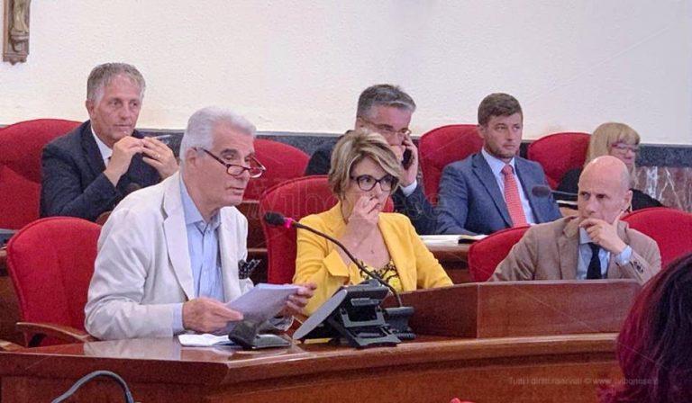 Vibo, il Consiglio approva dopo 16 anni il Piano strutturale comunale