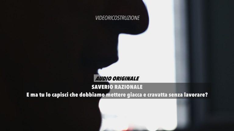 """'Ndrangheta Capitale, Saverio Razionale: l'ultimo """"re di Roma"""" – Video"""