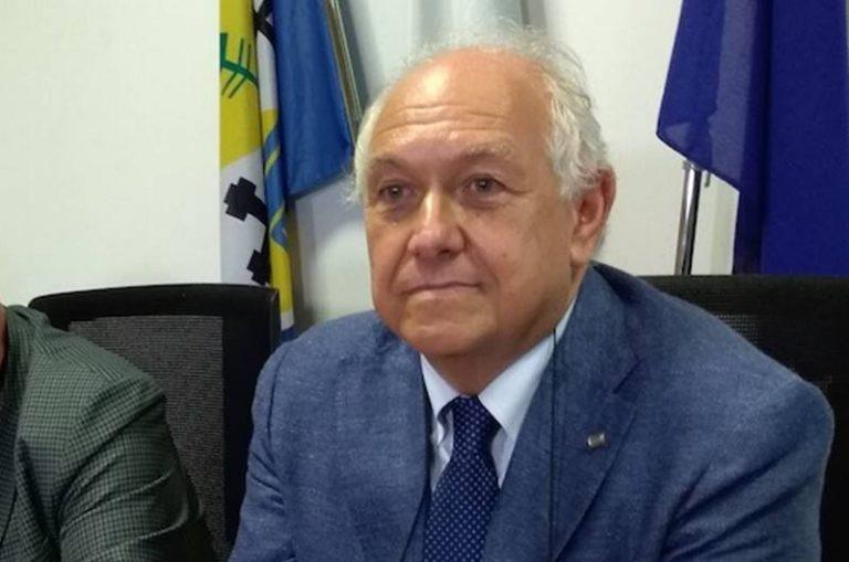 """""""Imponimento"""", fermato l'ex assessore regionale e sindaco di Pizzo Stillitani"""