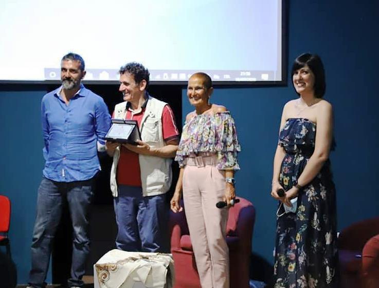 """""""Balconi fioriti"""" a Tropea, successo per il concorso intitolato ad Anna Maria Piccioni"""