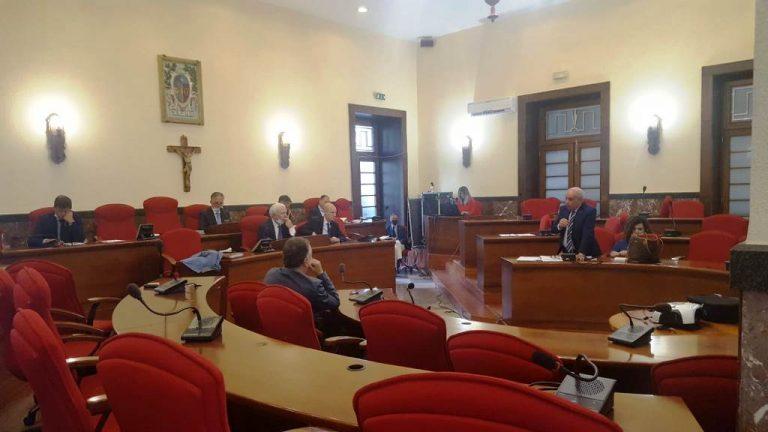 Acqua, patrimonio e pulizia a Vibo: il punto nel consiglio comunale