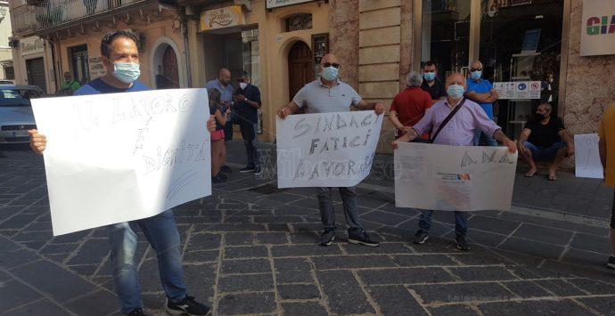 Stop a fiere e sagre, ambulanti sul piede di guerra: «Fateci lavorare»