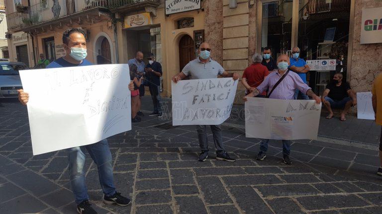 Protesta degli ambulanti, Pitaro: «Hanno ragione, i sindaci si attivino»