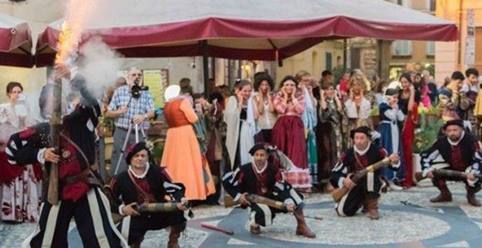 Tropea liberata: la cittadina si prepara alla VII edizione della Parata Storica