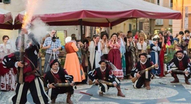 Liberazione di Tropea del 1615, tutto pronto per una tavola rotonda