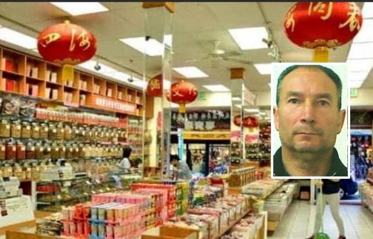 Rinascita: i sangregoresi, il centro commerciale ed i negozi cinesi