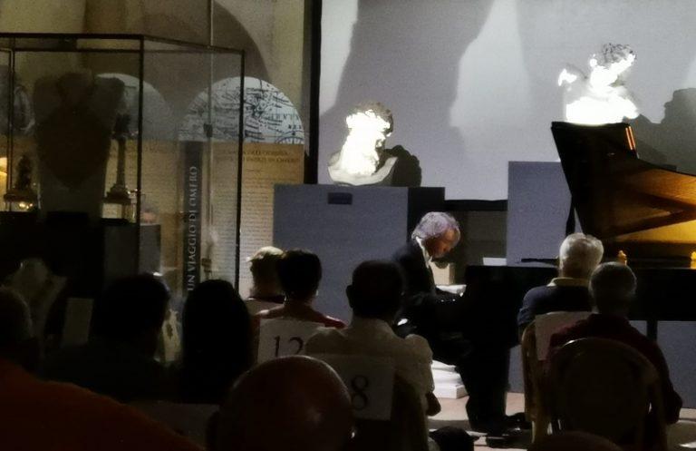 Le Armonie della Magna Graecia all'Odissea Museum di Tropea