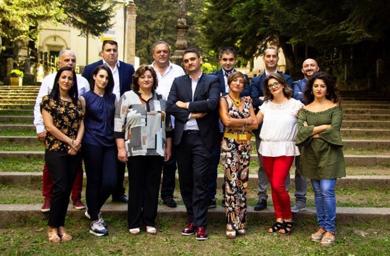 """Amministrative: """"Per Serra Insieme"""" ufficializza simbolo e candidati"""