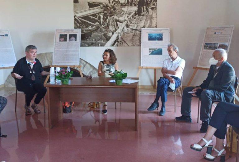 Il sottosegretario Orrico torna alla Tonnara di Bivona: «Passo in avanti per il recupero»