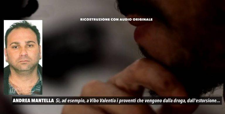 L'economia criminale della 'ndrangheta secondo il pentito Andrea Mantella – Video