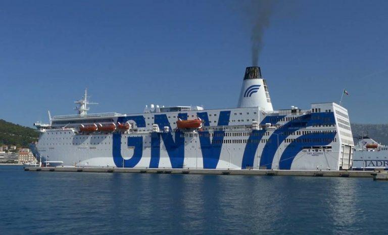 Dalla prossima settimana una nave quarantena anche in Calabria