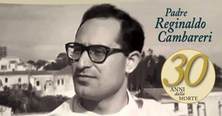 Padre Cambareri, il ricordo a Gerocarne a 30 anni dalla scomparsa – Video