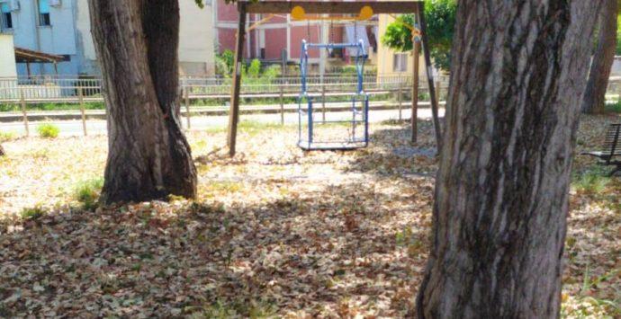 """Vibo Marina, così muore il """"Parco giochi delle cooperative"""" – Foto"""