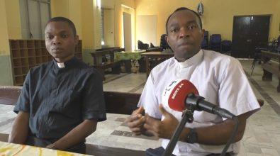 Dalla Nigeria alle Serre vibonesi, la missione di due parroci – Video