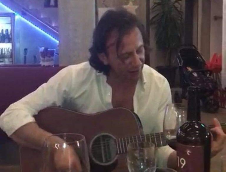 Album di esordio per il musicista Salvatore Lascala di Mileto