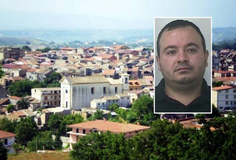 Latitanza finita per Domenico Bonavota, si nascondeva in una casa di Sant'Onofrio – Video