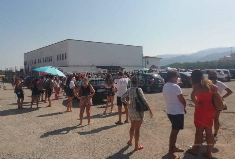 Positivo in discoteca a Soverato, preoccupazione tra i sindaci delle Serre vibonesi