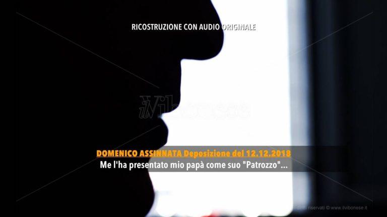 """Rocco Anello, il """"Patrozzo"""" dei siciliani: le accuse dell'ex pentito Assinnata – Video"""