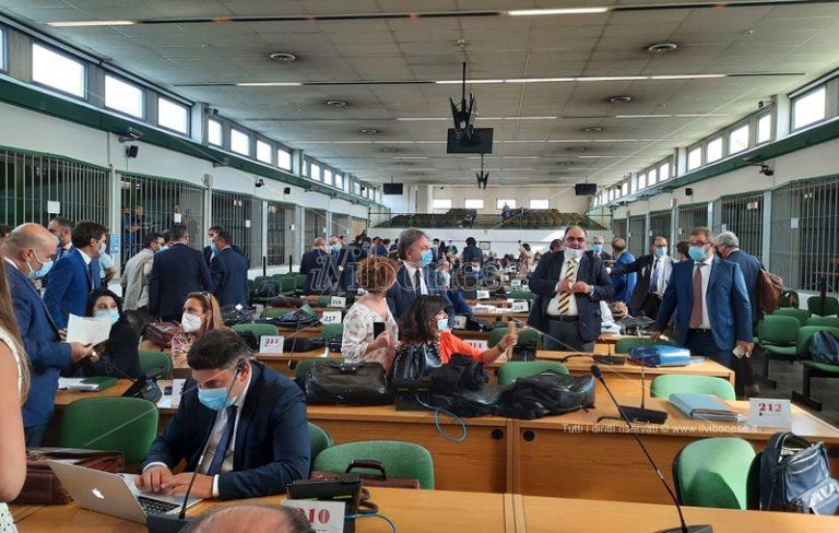 Gratteri a Roma: Rinascita-Scott pietra angolare nella lotta alla 'ndrangheta