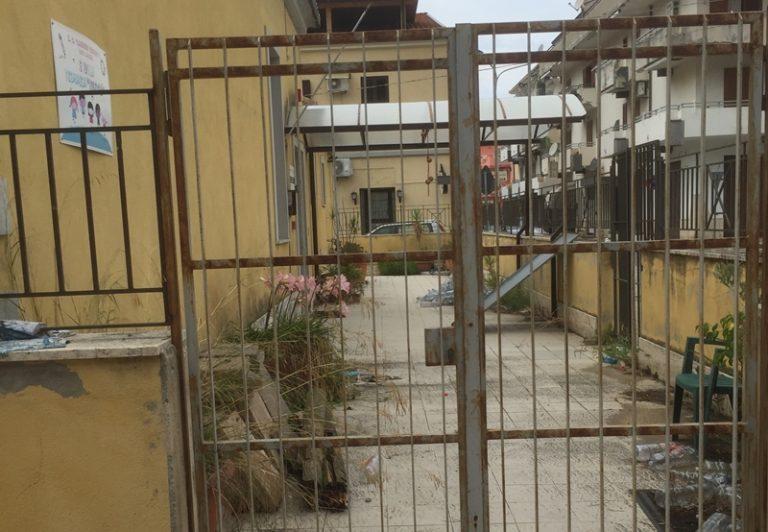 """Scuola """"Presterà"""" a Vibo Marina ancora chiusa dopo due anni"""