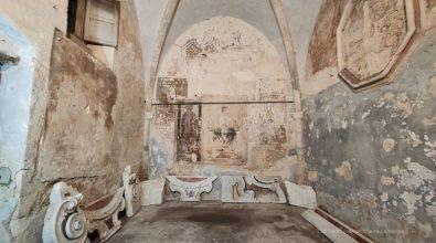 Tropea, al Museo diocesano la cappella cinquecentesca del Monte di pietà