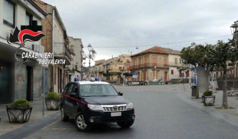 Furto di energia elettrica, arrestato 71enne di Stefanaconi