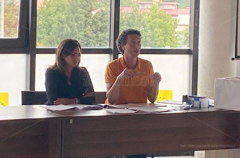 Comunità del Parco delle Serre, Melania Carvelli eletta presidente