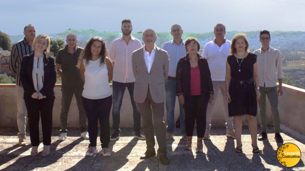 """Il candidato a sindaco della lista """"Cessaniti costruttiva"""" presenta il programma politico-amministrativo: «Agiremo nella trasparenza»"""