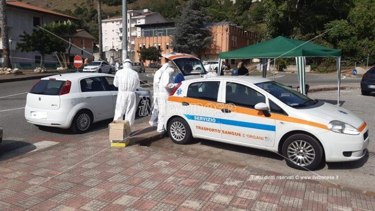 «Emergenza Covid a Stefanaconi gestita con estrema professionalità»