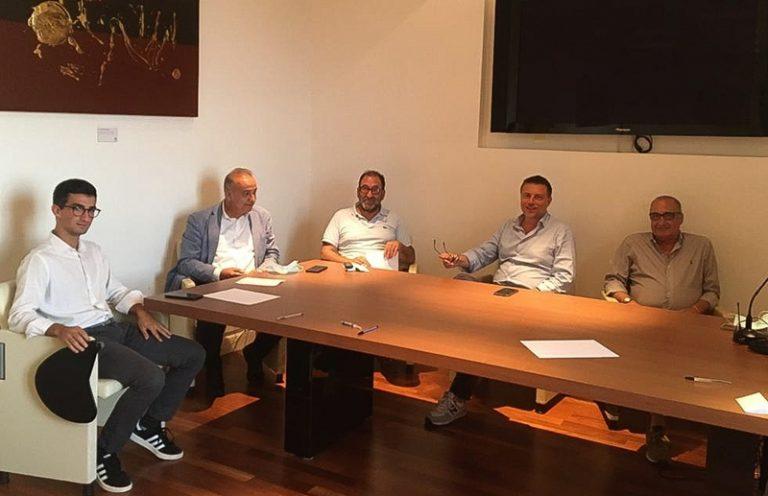 Il Pd vibonese incontra la Camera di Commercio e aspetta il ministro per il Sud