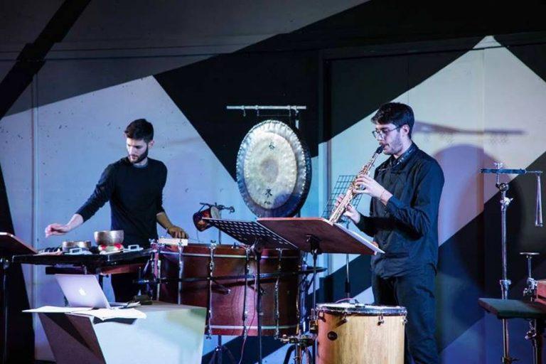 Il Duo Dobois all'Auditorium dello Spirito Santo di Vibo