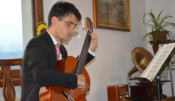 Musica, il ritorno ai concerti nel racconto di Enrico Damiano Vallone