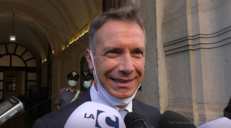 'Ndrangheta: Vibo caso nazionale, Falvo: «Presto raccoglieremo i risultati» – Video